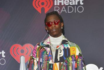 Young Thug Threatens To Call Police On Florida KFC For Running Out Of Chicken