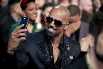 Shemar Moore Responds To Fan Calling Him Gay, Says He Would Turn Her Out