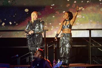 TLC's Chilli & T-Boz Passed Up On The Real Housewives Of Atlanta Four Times
