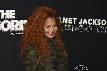 Janet Jackson Turns Up For 53rd Birthday Amidst Vegas Residency