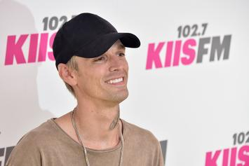 "Aaron Carter Says Michael Jackson Was Never Inappropriate ""Except For One Time"""