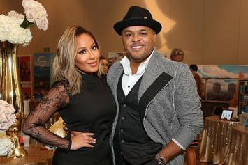 Adrienne Houghton Says Church People Haven't Been The Most Welcoming
