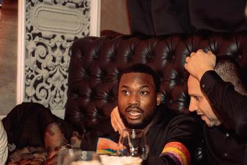 Meek Mill Pleads With Judge To Not Be Questioned About Concert Shooting