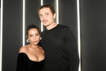 Zoe Kravitz & Karl Glusman Are Now Married: Report