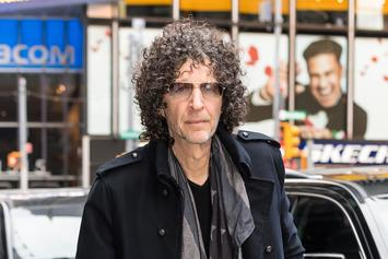 Howard Stern Reveals The One Person He Wants To Apologize To, But Can't