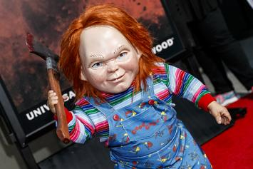 """""""Child's Play"""" Roasts """"Toy Story 4"""" Once Again With New Poster"""