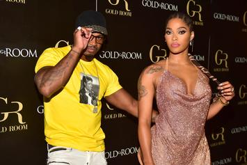 Stevie J Reportedly Files For Custody Of Daughter With Joseline, Fears For Her Safety