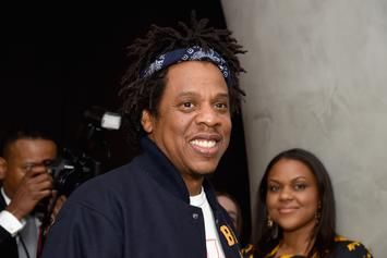 Jay-Z's Albums Are All Back On Apple Music
