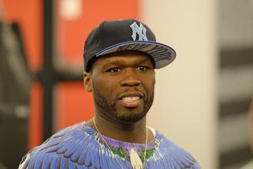 "50 Cent Finally Reacts To The ""Game Of Thrones"" Starbucks Cup Blunder"