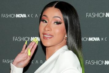 "Cardi B Will NOT Be Doing A TV Show, But She Might Be Making ""Bocktails With Cardi B"" Cocktails"