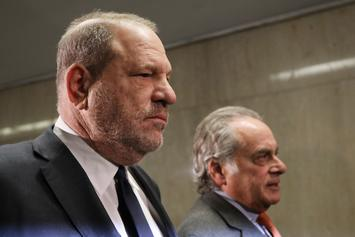 Harvey Weinstein Looks To Sign A $44 Million Settlement Deal In Civil Suit