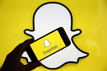 Snapchat Will Soon Allow You To Directly Put Songs In Your Stories: Report