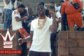 """Boosie Badazz Comes Through With """"Off The Flap"""" Music Video"""