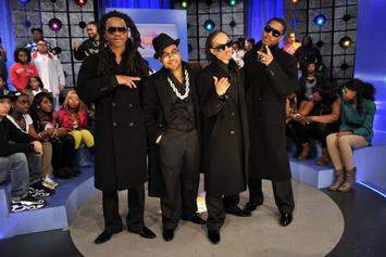"Pretty Ricky's Slick Em Misses Final ""Millennium Tour"" Show Due To Exhaustion"