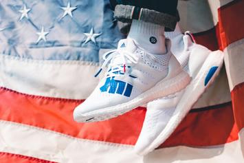Adidas UltraBoost x Undefeated Collab Releasing Again This Week