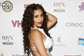 "Cyn Santana Claps Back At Fan After Joe Budden Breakup: ""Get Off My D*ck"""