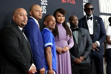 """Netflix Drops New Trailer For """"Central Park Five"""" Miniseries """"When They See Us"""""""