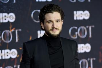 """Game Of Thrones"" Actor Kit Harington Checked Into Rehab Ahead Of Finale: Report"