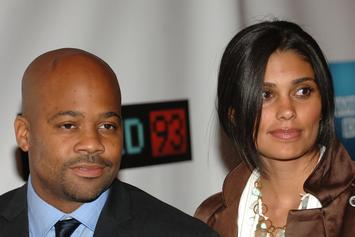 Dame Dash Denied More Custody With Daughter