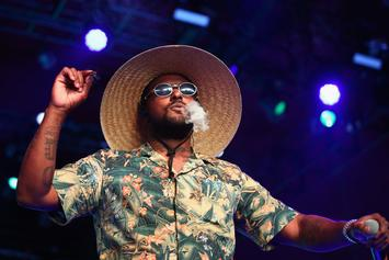 "Schoolboy Q & 21 Savage's ""Floating"" Is This Year's NBA Finals Official Anthem"