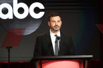 """Jimmy Kimmel Proves That """"Young People"""" May Really Not Know How To Read A Clock"""