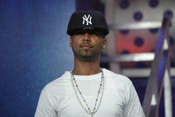 Juelz Santana's Wife Kimbella Reveals She Drives To Virginia Bi-Weekly To Visit Him