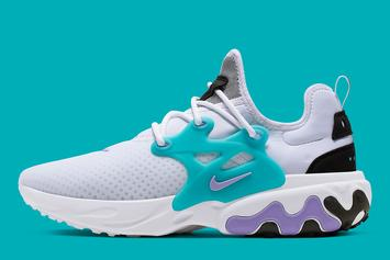 "Nike React Presto ""Cassette"" Is A 90s Dream Shoe: Official Photos"