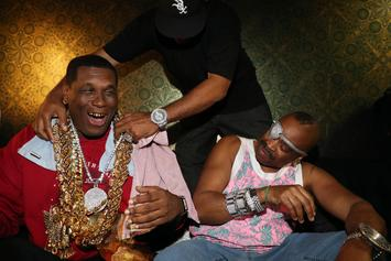 """Jay Electronica Songs Surface Online, Including The Erykah Badu-Inspired """"Hey 19"""""""