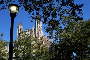 Yale University Elects First Black Student Body President: Report