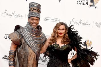 """Destiny's Child & Magic Johnson Are Among This Year's """"Lion King"""" Themed Wearable Art Gala"""
