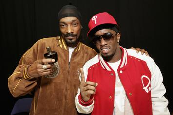 Diddy Trolls Suge Knight With Video Of His Dance-Off With Snoop Dogg