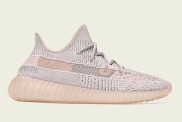 """Adidas Yeezy Boost 350 V2 """"Synth"""" Release Date, Closer Look"""
