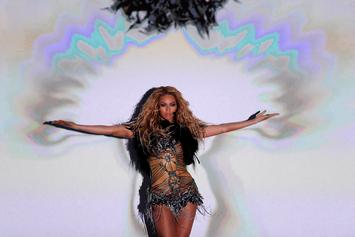 """Beyonce Makes First Appearance As """"Nala"""" In New """"The Lion King"""" Trailer"""