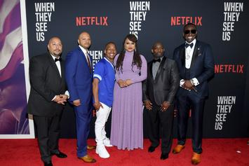 "Linda Fairstein Faces First Hit From ""When They See Us"" Backlash"
