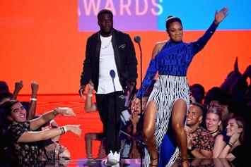 Kevin Hart Finally Reveals Why He Won't Let Tiffany Haddish Pay Him Back $300