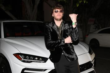 Murda Beatz Talks Investing In Yourself, Manifesting Success, & Drake's Creativity