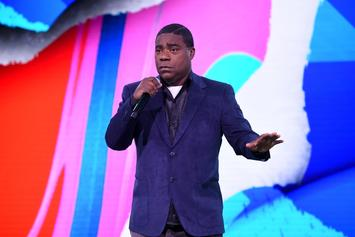 "Tracy Morgan's Collision Survivor Speaks On Accident: ""He Was The One Who Hit Me!"""