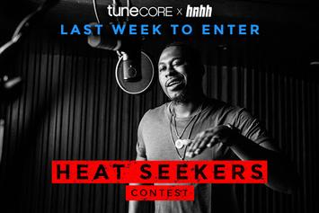 """Submit Your Music For The """"Heat Seekers"""" Contest: Week 11 Artist Spotlights"""