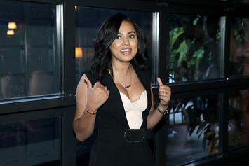 Raptors Fan Arrested Over Lewd Comments Made About Ayesha Curry