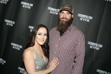 Jenelle Evans' 911 Call After Finding Suspicious Powder Surfaces