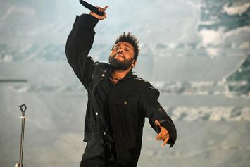 """The Weeknd Deletes Instagram & Fans Think """"Chapter VI"""" Is Coming"""