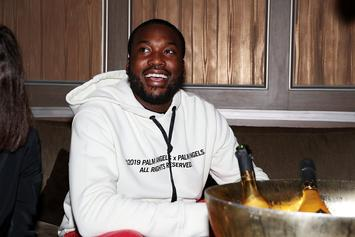 Meek Mill's Q&A With Fans Reveal His Funny Nipsey Hussle Story & Dream Girl
