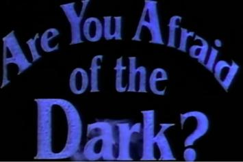 """Nickelodeon's """"Are You Afraid Of The Dark?"""" Reboot Announces Cast"""