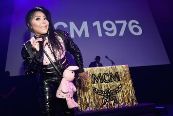 """Lil Kim Stars In & Executive Produces New VH1 Reality Series """"Girl's Cruise"""""""