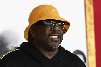 Cedric The Entertainer Names Naturally Funny Comedians; Talks Comedy & PC Culture