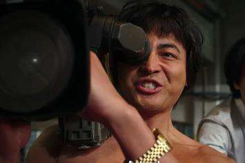 """""""The Naked Director"""" Follows A Man's Mission To Revolutionize Japan's Porn Industry"""