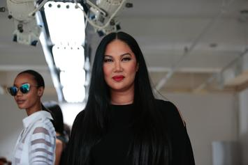 Kimora Lee Simmons' Baby Phat Apparel Has Made A Comeback With Forever 21