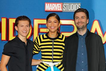 """Spider-Man: Far From Home"" Expected To Earn $154 Million In First 6 Days"