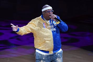 "E-40 Unveils Cover Art & Release Date For New Project ""Practice Makes Paper"""