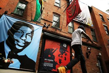 NYPD Union Lawyers Think Eric Garner Died Of Obesity & Not Police Chokehold: Report